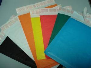 China Color Kraft bubble mailers,envelope for post on sale