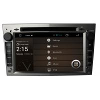 7 inch android car DVD player for opel with gps+touch digital screen+steering wheel control
