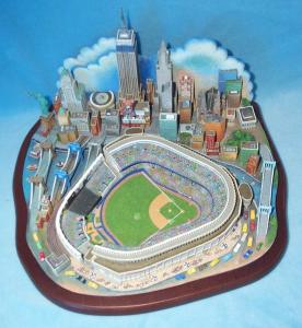 China Architecturalpolyresin various style Stadium 3D Model amusement park on sale