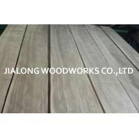 China American Walnut Quartr Cut Wood Veneer Sheet AAA Grade For Bureau on sale