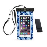 China Hot sale Accessory pvc waterproof phone bag dry bag for diving phone case swimming Phone waterproof Bag on sale