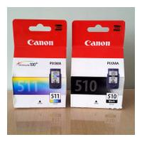 Canon PG510 PG-510 Original ink cartridge Pixma MX320 MX330 MX340