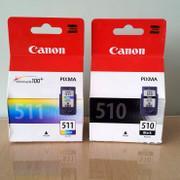 Canon PG510 PG 510 Original Ink Cartridge Pixma MX320 MX330 MX340