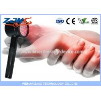 635nm / 810nm / 905nm Low Level Laser Therapy Equipment GaA/As Semiconductor