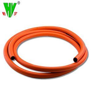 Manufacturer supply thin rubber hose flexible lpg gas high