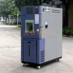 AC 380V Touch Screen High And Low Temperature Climatic Test Chamber For Automobile