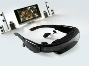 China I Theater Vision Video Glasses on sale