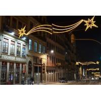 xmas street lights