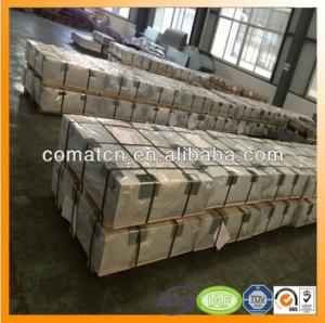 China CE certificate electrolytic tinplate sheets manufacturer on sale
