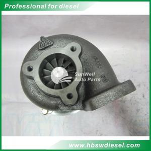Quality KKK K16 53169886753 Turbocharger for Deutz for sale