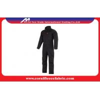 China Anti-static Industrial Welding Operator Uniform Flame Retardant Overalls Clothing on sale