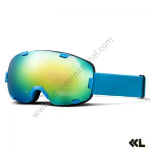 China Best Ski Goggle SG98 Coating Full REVO on sale