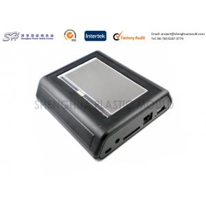 China PA66 , Nylon / PA + Glass Fiber Handheld Custom Plastic Enclosures For Electronic on sale