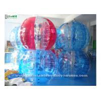 Human Inflatable Bumper Ball