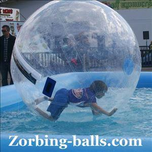 China Inflatable Water Spheres Ball for Sale on sale