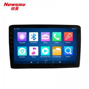 China Honda XRV Car DVD Player wifi built in 4G DVR reverse camera on sale