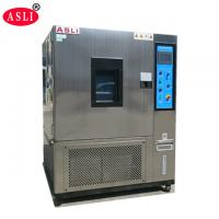 Programmable Temperature Humidity Chamber Constant Environment Test for Industry