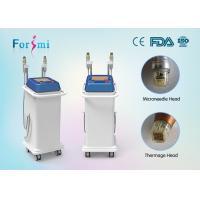 jeisys Invasive needle rf fractional skin maintenance microneedle nurse system