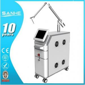 China 2016 hottest High Quality Q-switch Nd Yag Laser Tattoo Removal/new laser for tattoo remova on sale