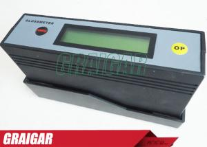 China High Accuracy ETB-0833 Gloss Meter Paint Surface with Self Calibration Glossmeter 0 ~ 200Gu on sale