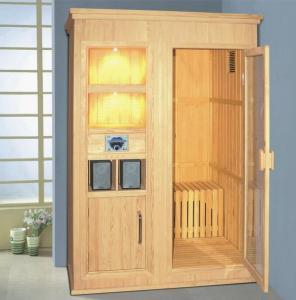 China Sauna Combo (YLL-3002) on sale