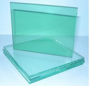 China 1.3-19mm Float Glass Mirror Glass Reflective Glass & Patternd Glass with ISO, AS/NZS2208:1996 on sale