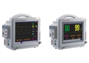 China Semi Modular Patient Monitoring System IS10/IS10 Express Rechargable Lithium Battery on sale