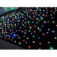 RGBW LED Star Cloth