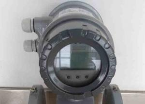 China Magnetic Wastewater / Slurry Flow Meter Diameter Dn200 Pressure Pn16 Accuracy 1.5% on sale
