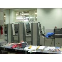 SAKURAI 575 SD (2007) Sheet fed offset printing press machine