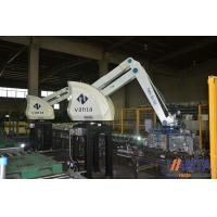 China Industrial Robotic Arm Robot Depalletizer Material Moving Machine 200KG Load on sale