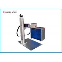 China Split Type CO2 Laser Marking Machine For PVC Pipe , Easy Operation on sale