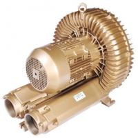 IP55 25HP Goorui Side Channel Blower , Regenerative Blower For Air Knives Drying
