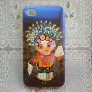China PC Case for iPhone 4/4S, Available in Various Colors, , Customized Logos Welcomed on sale