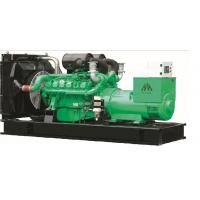 Automatic 1620KW Small Diesel Generator Direct Injection With Double Air Cleaner