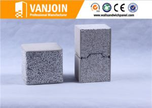 China Waterproof EPS Concrete Sandwich Wall Panel Building Thermal Insulation Board on sale