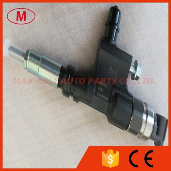 1hd Fte Injectors