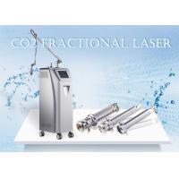 China RF Laser Skin Resurfacing Co2 Fractional Laser Machine Vaginal Tightening Skin Renewal Machine on sale