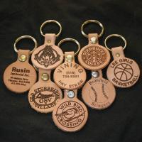 Custom Fashion Mobile Phone Key Chain