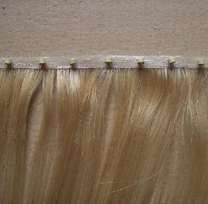 China Human Hair PU Skin Weft (ALICE-21) on sale