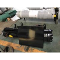 China China hot sale/Shell and Tube Type Water Cooled Condenser for Refrigeration Unit on sale