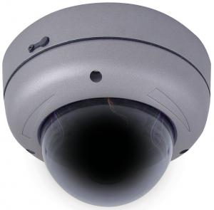 China 720P RJ-45 WDR Dome Camera IPv4 / IPv6 Outdoor Wireless For Hospitals on sale
