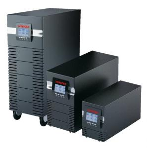 China precision Pure Sine Wave High Frequency online UPS, Uninterrupted Power Supply 3KVA/2700W  on sale