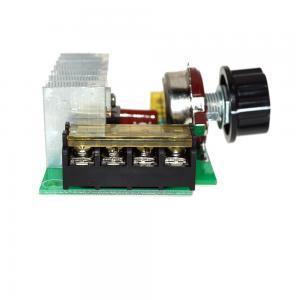 4000W 0-220V AC Voltage Arduino Sensor Module Regulator