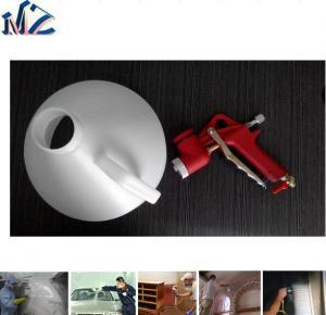 Arme à Feu Mz 1003 De Trémie D Air De Peinture De Mur