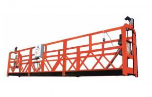 China Easy Transfer Temporary Access Platforms Flexible High Access Equipment on sale