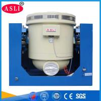 3 - 3500 HZ Small Electromagnetic Vibration Test Table System Vibration Tester