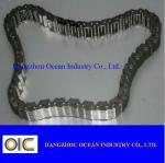 China Silent Chain , type CL06 , CL08 , CL10 , CL12 , CL16 , CL20 , C4-120 , C4-123 , C4-129 , C4-132 wholesale