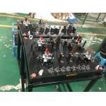 Car Checking Fixtures For Plastic Parts , Gauge Fixture0.05mm Positional Tolerance