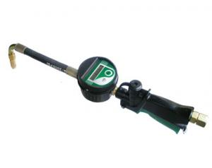 China Art.37713 Digital flow meter gun on sale